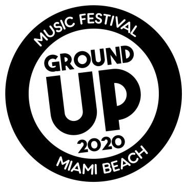 GroundUP Music Festival 2020: Main Image