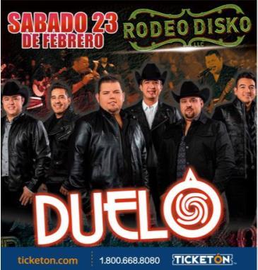 DUELO: Main Image