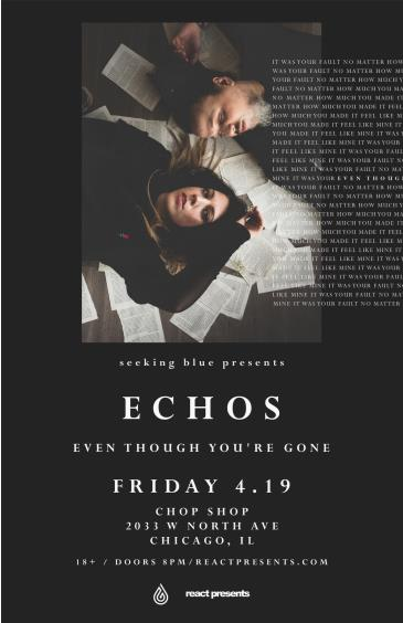 Echos: Main Image