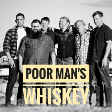 Poor Mans Whiskey (Allman Brothers tribute)-img