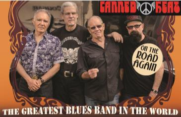 Canned Heat: Main Image