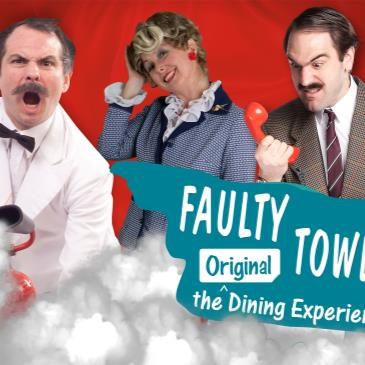 Faulty Towers The Dining Experience-img