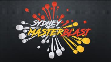 Sydney Masterblast ft Muscle Car Masters: Main Image