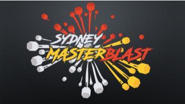 Paynter Dixson Sydney Masterblast ft Muscle Car Masters: Main Image