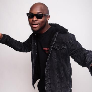 KING PROMISE: Main Image