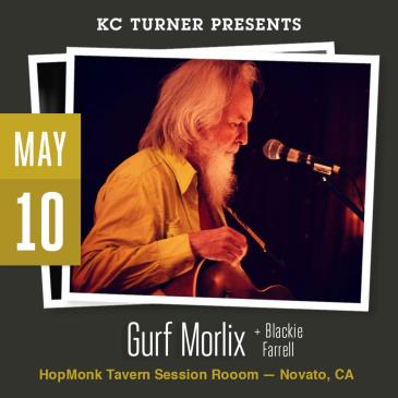 Gurf Morlix + Blackie Farrell: Main Image