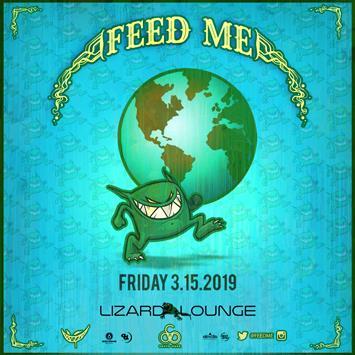 Feed Me - DALLAS: Main Image