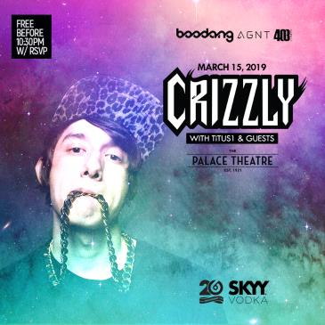 Crizzly- YYC-img