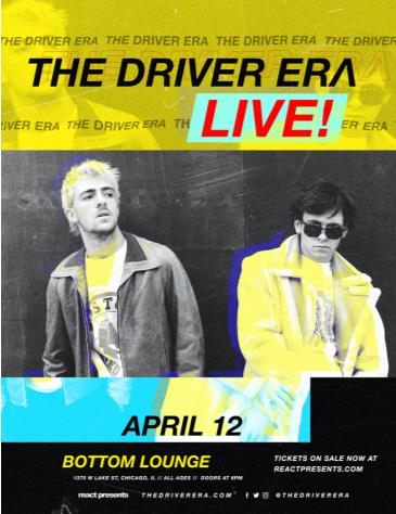 The Driver Era: Main Image