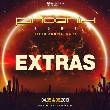 Phoenix Lights 2019 - EXTRAS: Main Image