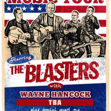 The American Music Tour ft. The Blasters at The Parish-img