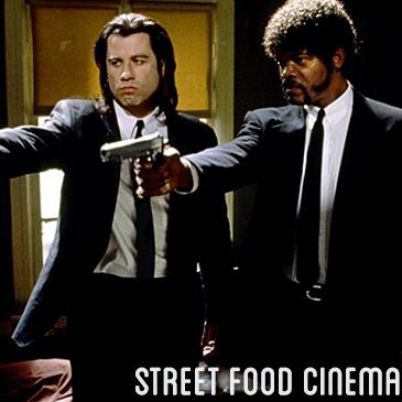 Pulp Fiction 25th Anniversary: Main Image