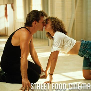 Dirty Dancing: Main Image