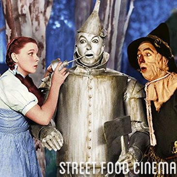 The Wizard of Oz 80th Anniversary: Main Image
