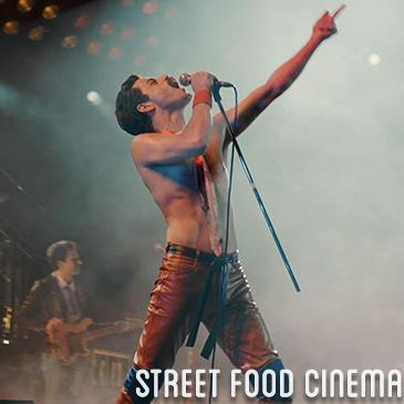 Bohemian Rhapsody: Main Image
