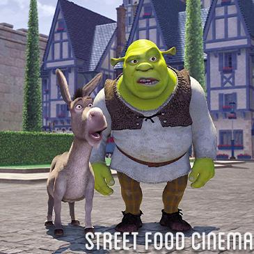 Shrek: Main Image