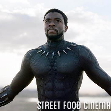 Black Panther: Main Image