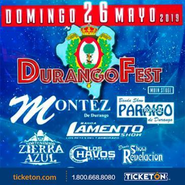 DURANGOFEST 2019