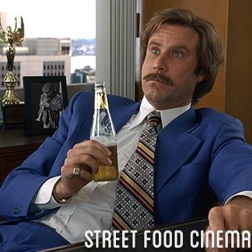 Anchorman: The Legend of Ron Burgundy 15th Anniversary: Main Image