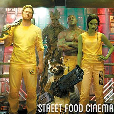 Guardians of the Galaxy 5th Anniversary: Main Image
