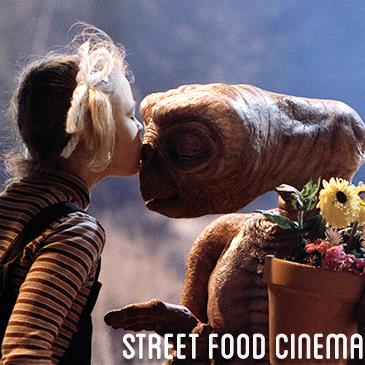 E.T. The Extra-Terrestrial: Main Image