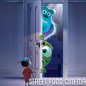 Monsters, Inc.: Main Image