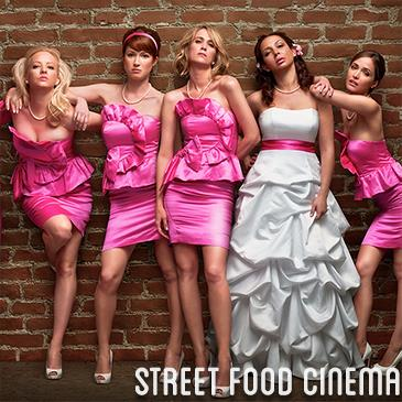 Bridesmaids: Main Image