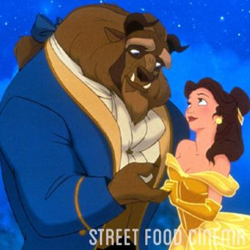 Beauty and the Beast (1991): Main Image