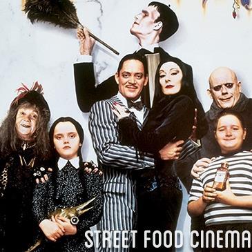 The Addams Family (1991): Main Image