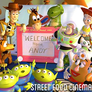 Toy Story 2 & 3 - Double Feature!-img