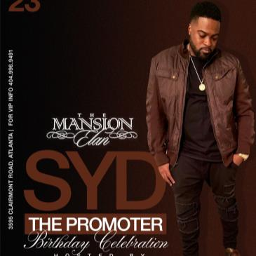 Syd's Bday Celebration hosted by Ceaser & Teddy of Black Ink-img