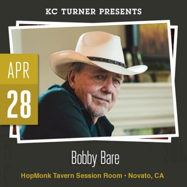 Bobby Bare (CANCELED): Main Image