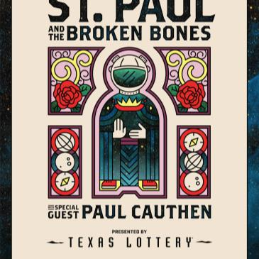 St. Paul & The Broken Bones with special guest Paul Cauthen-img