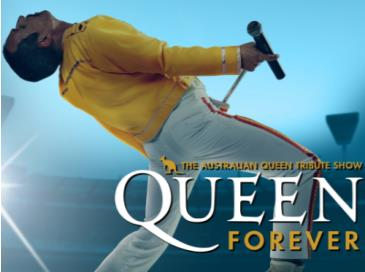 Queen Forever: Main Image