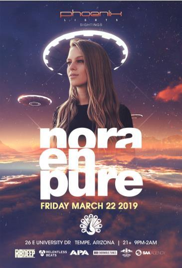 Nora En Pure: Main Image