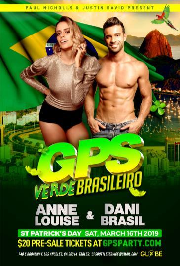 GPS: VERDE BRASILEIRO: Main Image