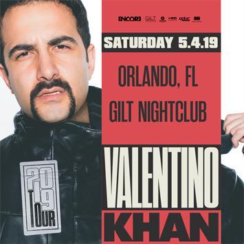 Valentino Khan - ORLANDO: Main Image