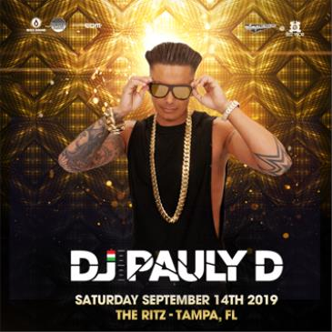 Pauly D - TAMPA-img