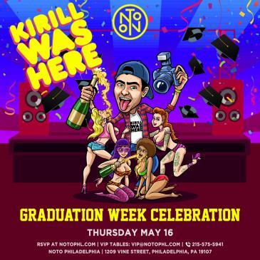 Graduation Weekend: Kirill Was Here-img