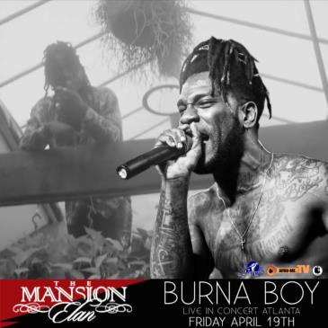 Burna Boy performing LIVE-img