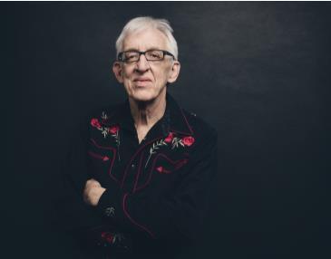 Bill Kirchen (Cookout Concert Series): Main Image