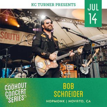 Bob Schneider (Cookout Concert Series)-img