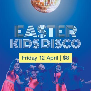 Easter Kid's Disco-img