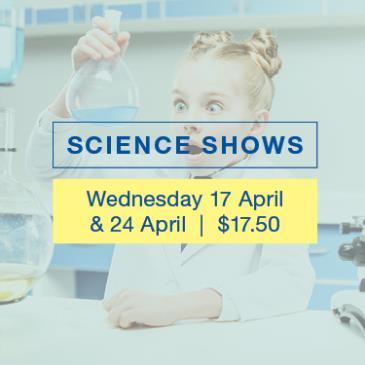 Curious Kids - Science Workshop-img