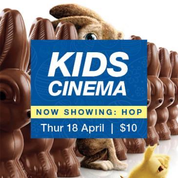 Kid's Cinema: Hop-img
