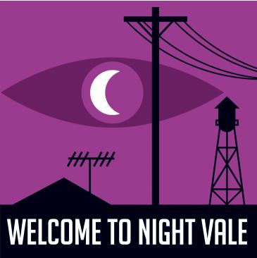 Night Vale Presents...: Main Image