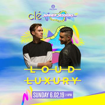 Loud Luxury - HOUSTON: Main Image