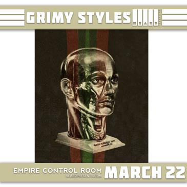 Grimy Styles: Main Image