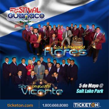 FESTIVAL GUANACO 2019: Main Image