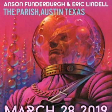 Zenith Sunn: Anson Funderburgh, Eric Lindell-img